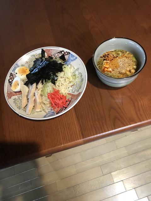 つけ麺【吟】